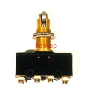 МП1105 ЛУХП3 краен изключвател