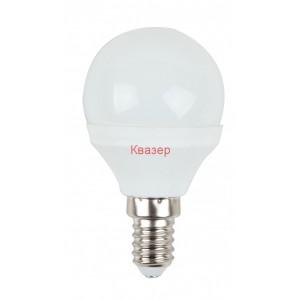 VT-1819 LED ЛАМПА топче 4W E14 P45 2700K 320 lm