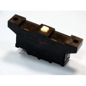 Микропревключвател OMRON D4MB-S100 NO + NC