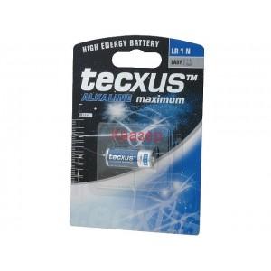 TECXUS Батерия алкална 1,5V/ N, R1