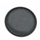 """Решетка за говорител 6.5"""" мрежа с кръгъл отвор 4mm"""