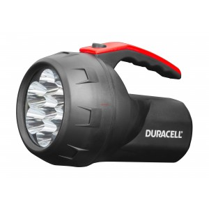 Фенер Duracell FLN-2 100 lm + 4AA