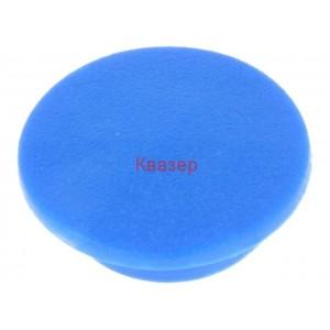 K21-blue капачка за потенциометър, синя