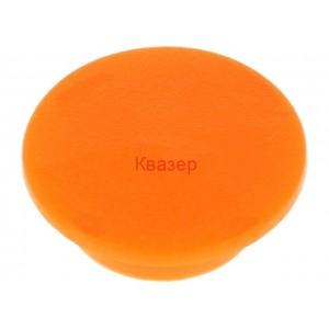 K21-orange капачка за потенциометър, оранжева