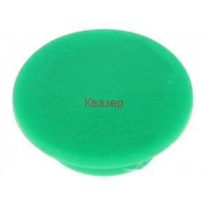 K21-green капачка за потенциометър, зелена