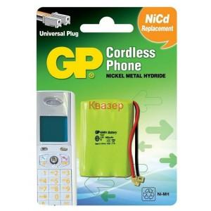 Батерия за телефон 3* AАА 3.6V NiMH 550mAh GPT207 GP