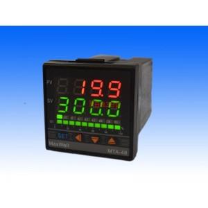 MTA серия ПИД 48х48mm температурен контролер универсален