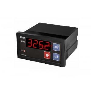 RT284U серия 96х48mm температурен контролер 230V универсален вход