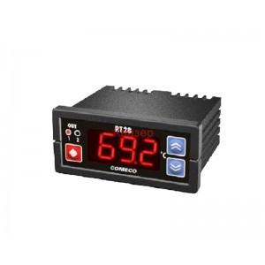 RT28U серия 72х36mm температурен контролер 12-24V универсален вход