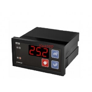 RT28U серия 96х48mm температурен контролер 230V универсален вход