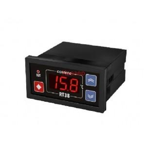 RT38 серия 96х48mm температурен контролер 230V Pt100 и други RTD сензори