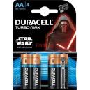 Батерия DURACELL TURBO MAX LR6 AA