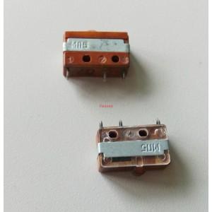 Микропревключвател МП5