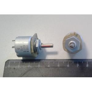 Потенциометър СПО-1 100K 1W ос 20мм