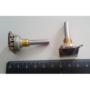 Потенциометър 470 ohm RFT