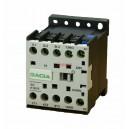 KC-0610 230V 6A AC мини контактор