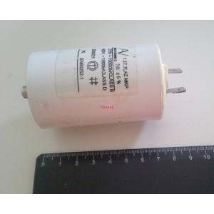 3D 30uF 425V работен кондензатор тип MKP с изводни пера