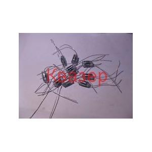 150pF 25V Стирофлексен кондензатор