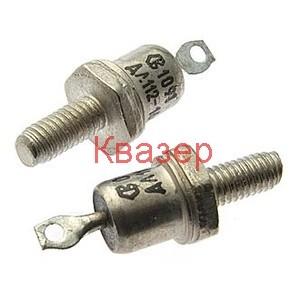 Диод ДЛ112-10-14 - 1400V, 10A