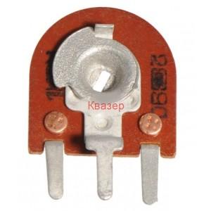 Тример потенциометър 47K/0.25W вертикален монтаж