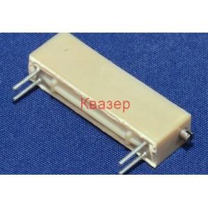 Многооборотен тример потенциометър СП5-14 15 ohm 1W 10%