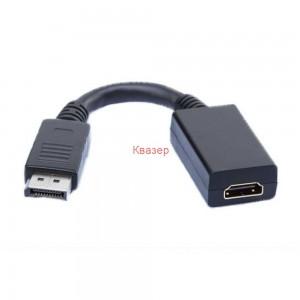 Адаптер DisplayPort-HDMI