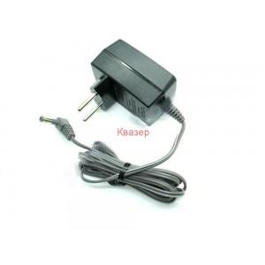 Импулсно захранване Panasonic PQLV219CE 6.5V/500mA с букса 1.7x4.8x15mm