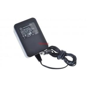 Захранващ адаптер 12VDC/800mA LEADER 48120080-C5 с букса 2.5x5.5x9mm