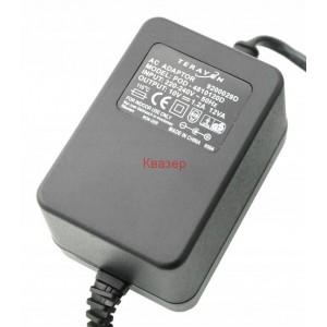 Захранващ адаптер 10VDC/1.2A TERAYON POD-4810120D с букса 2.5x5.5x9m