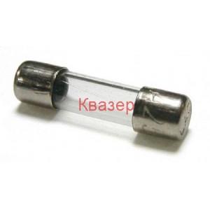 Предпазител стъклен стопяем 2.5A ESKA 520.621 5X20mm бърз