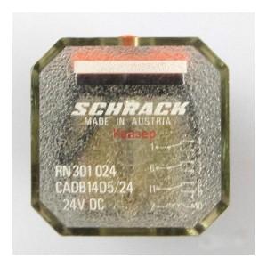 Реле Schrack RN301024 24VDC