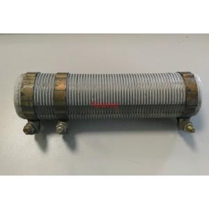 Резистор жичен променлив 5 ohm 80W / Реостат