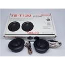 """TS-T120 Високочестотни Динамични Говорители 1/2"""" 2бр, 4 Ohm, 200W"""
