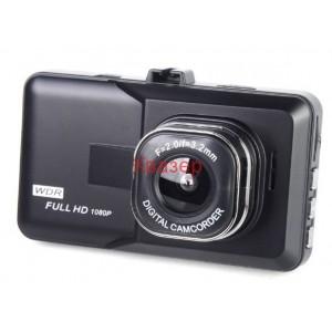 Видeорегистратор BLACK BOX FULL HD / видеокамера за кола с LCD