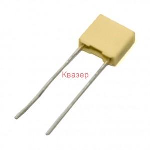 33nF 63V полиестерен кондензатор