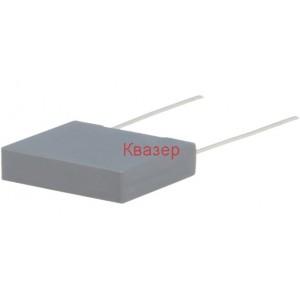 47nF 250V MKT X2 полипропиленов кондензатор