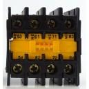2 НО + 2 НЗ помощни контакти 10A Telemecanique LA1-D1111-A65