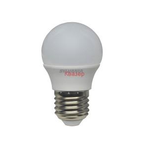 LED лампа Toledo Ball 5.5W 470lm 2700K E27 SYLVANIA
