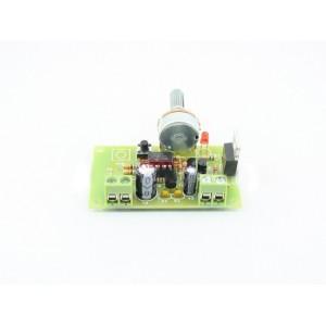 LED димер (Регулатор за светодиоди, лампи и мотори - DC) No.9990