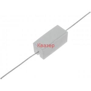 820 ohm/5W Резистор керамичен
