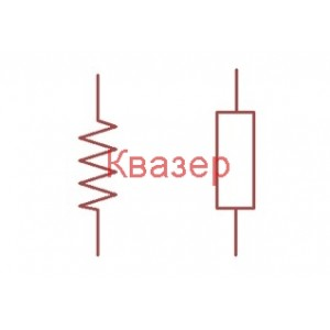 24 ohm/2W Резистор РПМ2