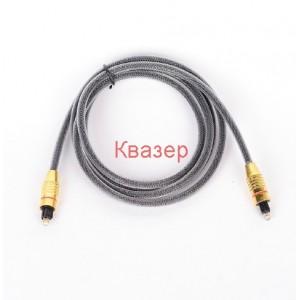 Оптичен кабел Toslink-Toslink 1.5m