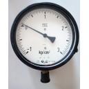 Манометър, вакуум-метър TGL от -1 до +3 kp/cm2, M20x1.5, ф160