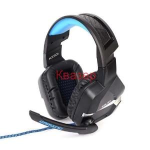 Слушалки KX-901 с подвижен микрофон