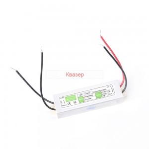 Импулсно захранване кутия, вх. 110-260VAC, изх. DC12V 0.83A 10W IP67