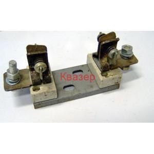 Основа за високомощен предпазител (ножов) ОВП5-1 250A 660V