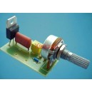 MODUL 01B 15A 220VAC - регулатор на мощност 3.3kW