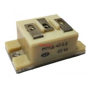 МТКД-40-5-2