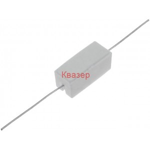 150k/5W Резистор керамичен
