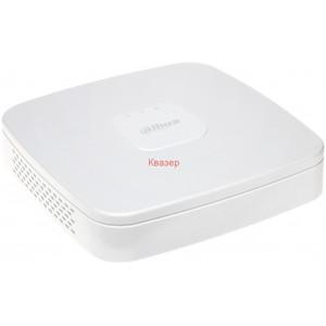 XVR5104C-X1 DAHUA 4-канален + 2 IP хибриден Penta-brid HDCVI видеорекордер